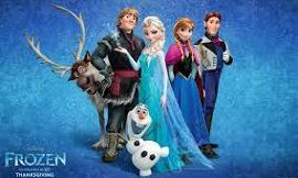 Which Song In Frozen Is Better?