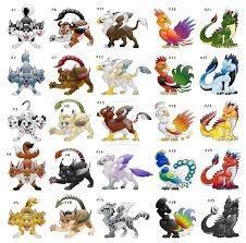 Which Mythical Creature is Your Favorite?