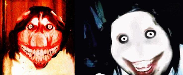 Smile Dog vs Jeff The Killer