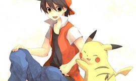 Do U Want A Second Book Of Love Of Pokemon Trainers.?