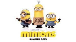 The Minion Movie: Are you planning on seeing the Minion Movie?