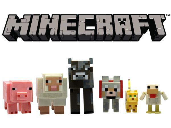 what minecraft animal do you like best?