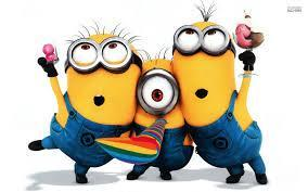 Which Minion is your Favorite