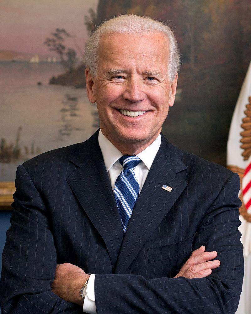 Do you like Joe Biden?