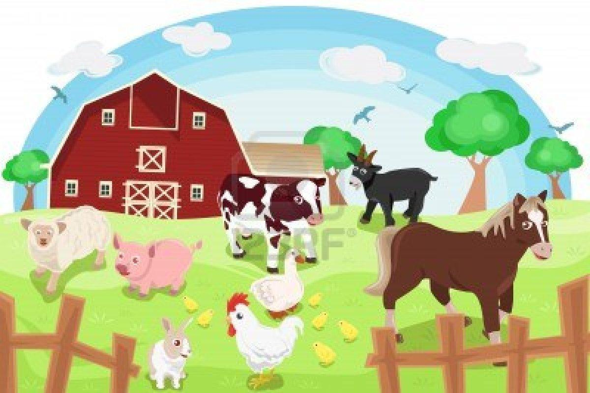 What Is Your Favorite Farm Animal?