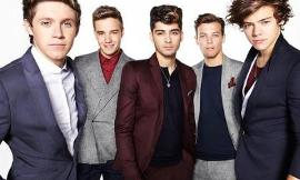 WICH 1D ALBUM IS THE BEST