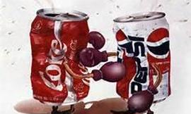 Which do you like better coke or Pepsi?