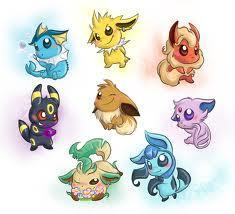 which eeveelution is your choice