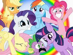 Who is your favorite of the mane 6?