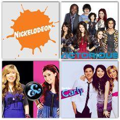Which is the best nickelodeon show?