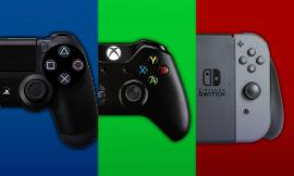 Which eighth and ninth generation console do you prefer?