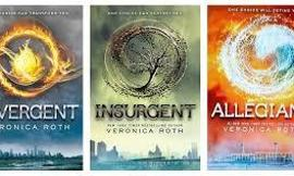 What faction are you? (From the book series Divergent)