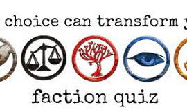 What is your favorite faction? (Comment down below too :) )