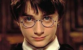 How much are you obsessed with Harry potter?