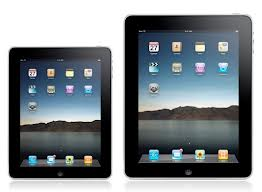 Which One Do You Prefer? iPad Mini Or iPad