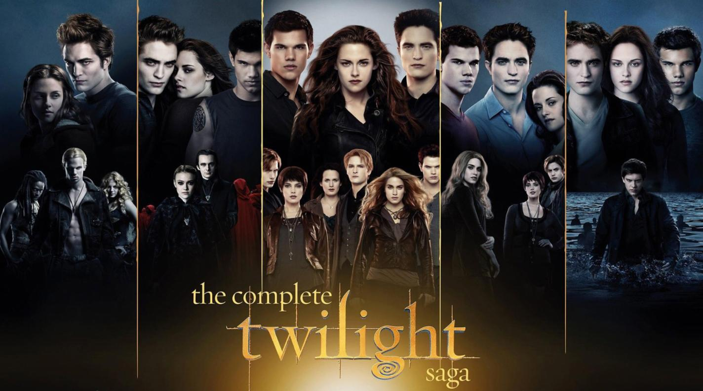 Twilight...good or bad?