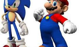 Which is better: Sonic or Mario?