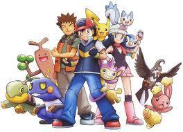 Fav Pokemon?