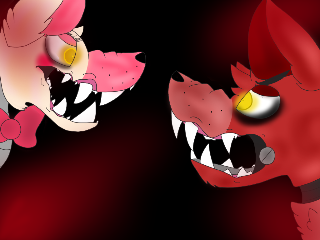 Foxy or mangle