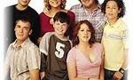 Do you know that awesome show, Grounded for Life? and do you like it?