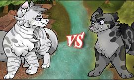 Millie or Silverstream?