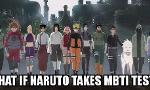 Which Naruto character has the most dumb b!tch energy?