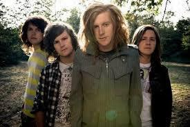 Do you know or like the band We The Kings?