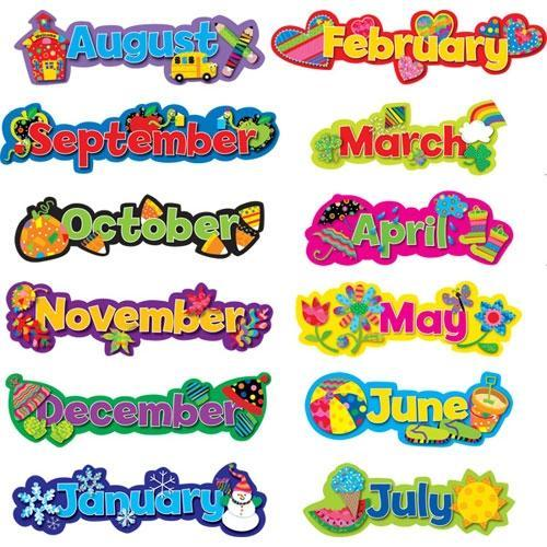What Month Were You Born In?