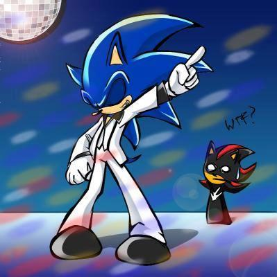 Which Song Would Describe Sonic?