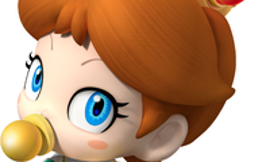 Which version of Daisy (from the Mario franchise) is the best looking? (Out of the answers given)