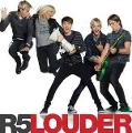 If you LOVE R5 like me :), then what is your favourite song from their album 'LOUDER' or just a song that isn't on their album?
