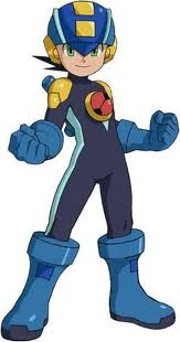 Have you heard of Megaman/Rockman?