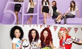Little Mix or Fifth Harmony?