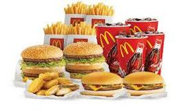 Do you like McDonalds?