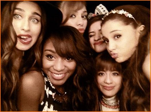 Fifth Harmony or Ariana Grande?