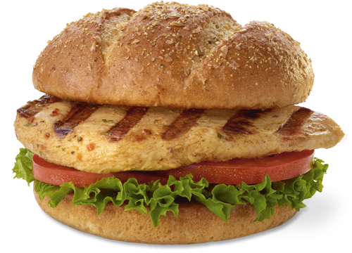 What chicken sandwich do you like best?