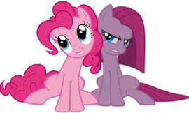 Is Pinkamena best or is Pinkie Pie best or do you like both?
