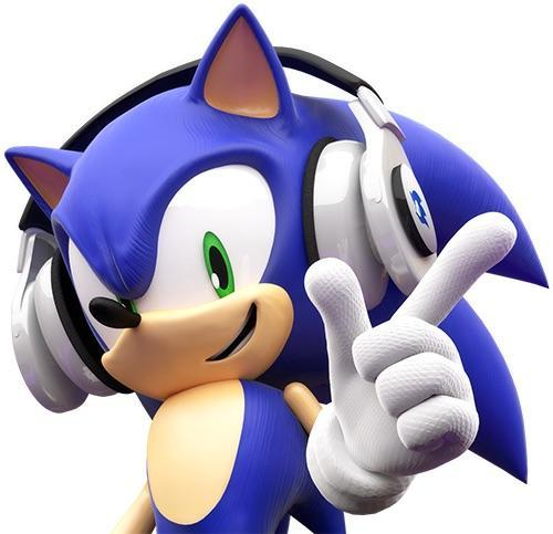 Who's better, Sonic or Shadow?
