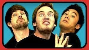Who is better,Pewdiepie,Ryan Higa,(Nigahiga), OR Smosh?