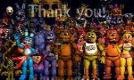 Who Do You Believe Caused The Bite Of '87 In FNAF?