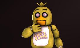 Your favorit type of Chica in gmod