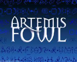 Who is smarter Artemis Fowl or Sherlock Holmes?