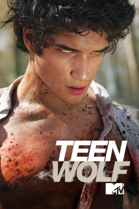 Which Teen Wolf character? :P