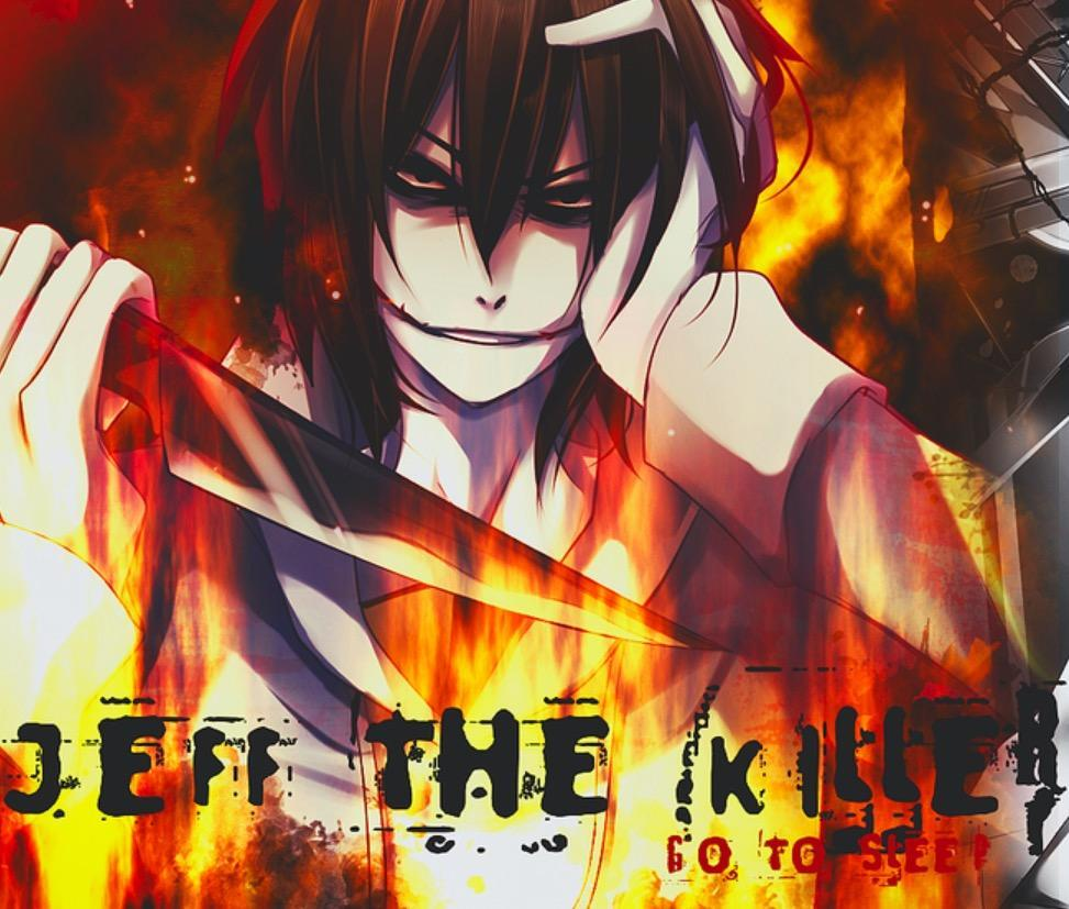 Would you rather want Ticci Toby or Jeff the Killer as a boyfriend or just a friend?