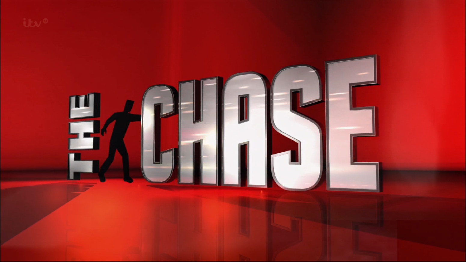 Who is your favourite chaser of the chase (TV game Show)?
