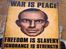 Should tony abbot be allowed to live