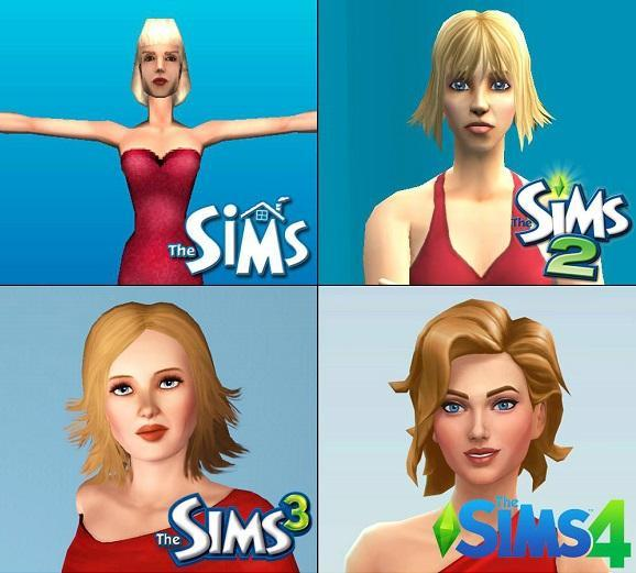 what sims do you like the best?