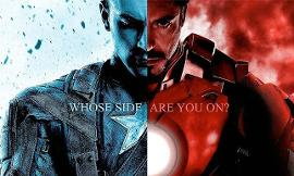 Which team are you on? (Civil War)