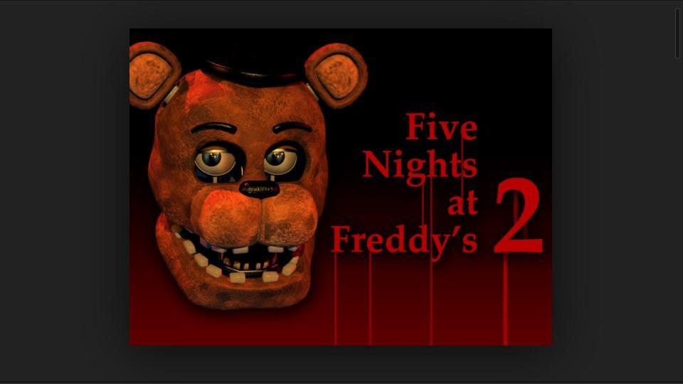 Favorite Five Nights at Freddy's 2 characters contest!