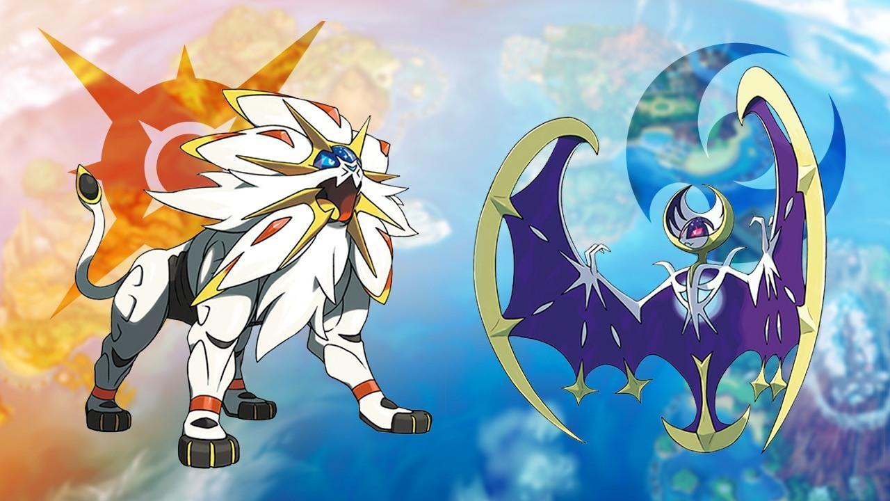 Which Pokemon Sun And Moon Legendary is Better?